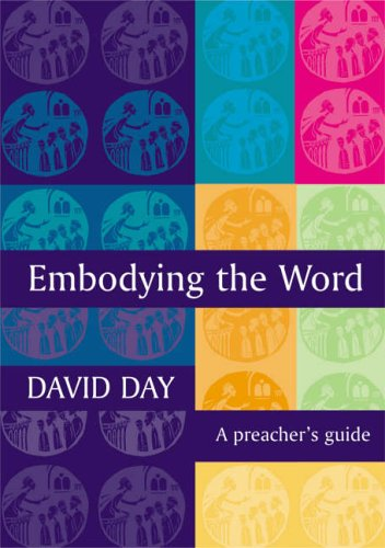 Embodying the Word from SPCK Publishing