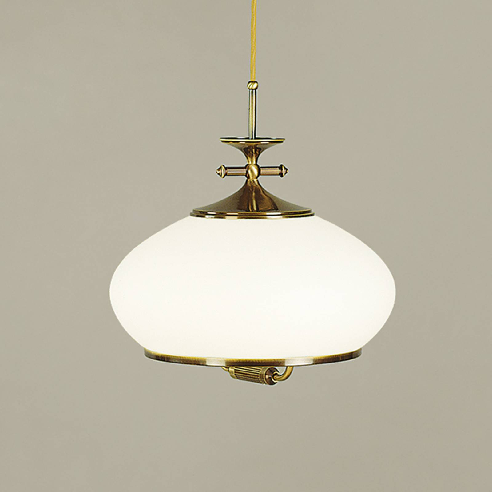 Empira Hanging Light Height Adjustable from Orion