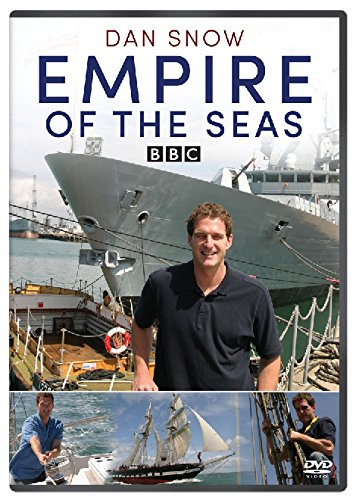 Empire Of The Seas - BBC [DVD] from Spirit Entertainment Limited