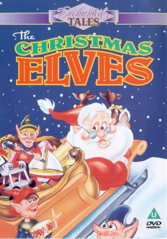 Enchanted Tales: The Christmas Elves [DVD] from Pegasus