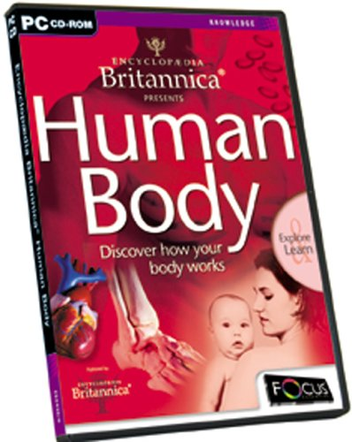 Encyclopaedia Britannica: Human Body from Focus Multimedia Ltd