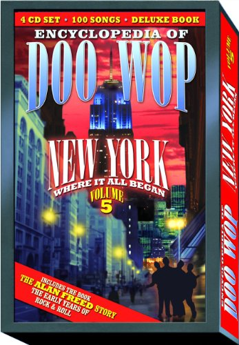 Encyclopedia of Doo Wop 5