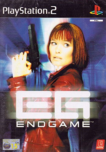 Endgame (PS2) from Empire