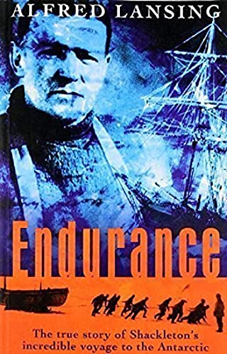 Endurance: Shackleton's Incredible Voyage to the Antarctic from Orion Publishing Co