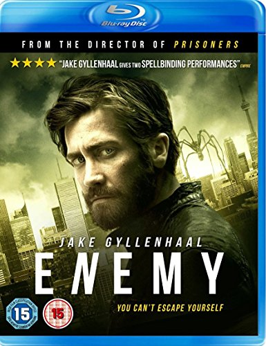 Enemy [Blu-ray] from Curzon Film World