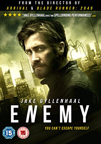 Enemy [DVD] from Curzon Film World