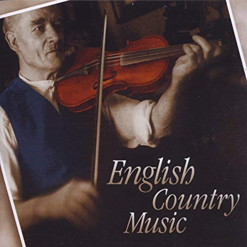 English Country Music from Topic Records