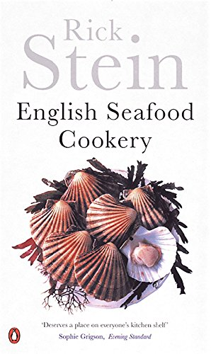 English Seafood Cookery (Cookery Library) from Penguin