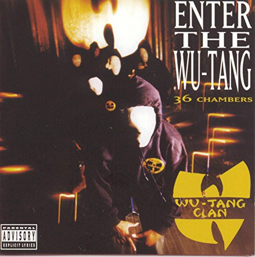 Enter The Wu Tang: ( 36 Chambers ) ( US Version ) from Loud (USA)