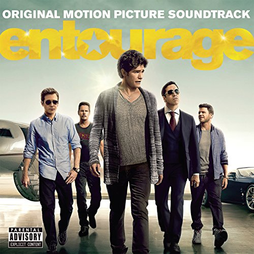 Entourage (Original Motion Picture Soundtrack) from SONY CLASSICAL