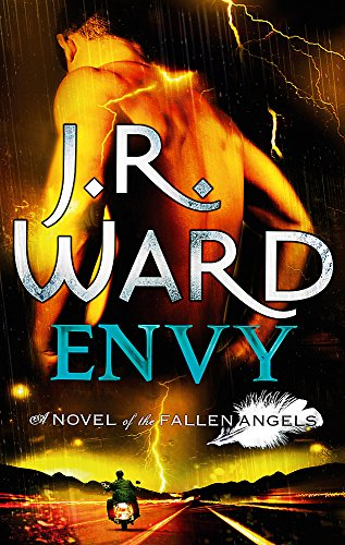 Envy: Number 3 in series (Fallen Angels) from Piatkus