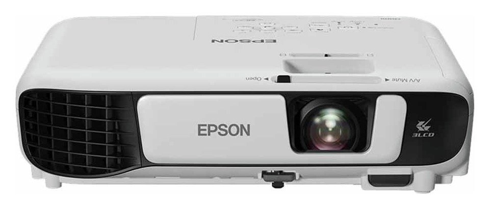 Epson XGA projector (EB-X41) from Epson