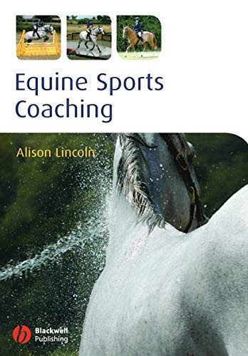 Equine Sports Coaching from John Wiley & Sons