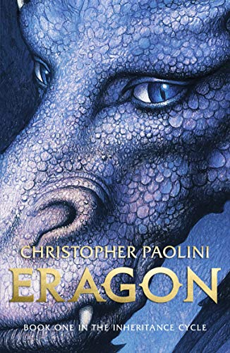 Eragon: Book One (The Inheritance Cycle) from Random House Children