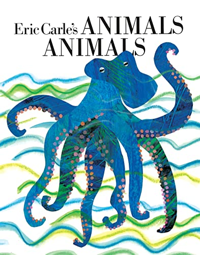 Eric Carle's Animals Animals from Puffin Books
