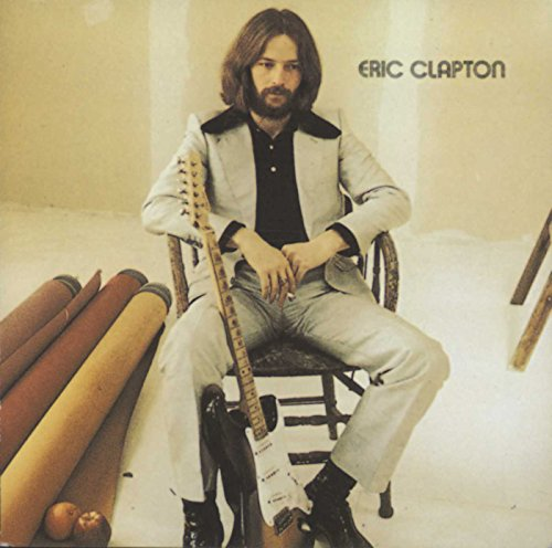 Eric Clapton from POLYDOR