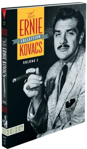 Ernie Kovacs Collection: 2 [DVD] [Region 1] [US Import] [NTSC] from Shout Factory