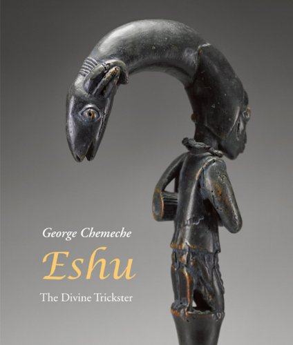 Eshu: The Divine Trickster from ACC Art Books