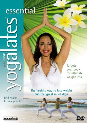 Essential Yogalates [DVD] from Entertainment One