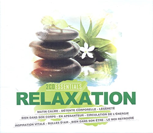 Essentials-Relaxation / Various from Wagram