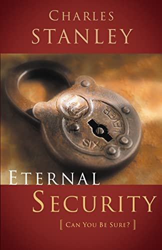 Eternal Security from Thomas Nelson