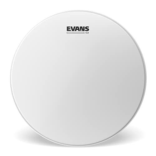 Evans B08G2 Genera G2 8-inch Tom Drum Head from Evans