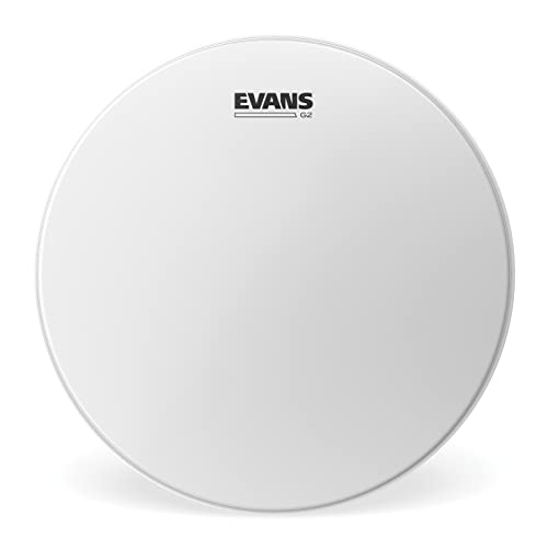 Evans B10G2 Genera G2 10-inch Tom / Snare Drum Head from Evans