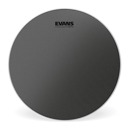 Evans B13MHG Hybrid Series 13-inch Snare Drum Head from Evans