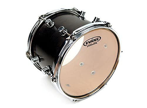 Evans G14 18 inch Drum Head – Clear from Evans
