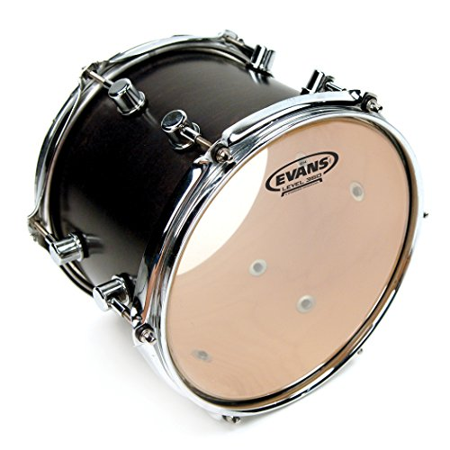 Evans G14 6 inch Drum Head – Clear from Evans