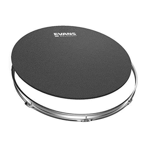 Evans SoundOff 6 inch Drum Mute from Evans