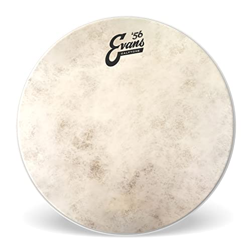 Evans TT12C7 12-Inch Calftone Tom Batter from Evans