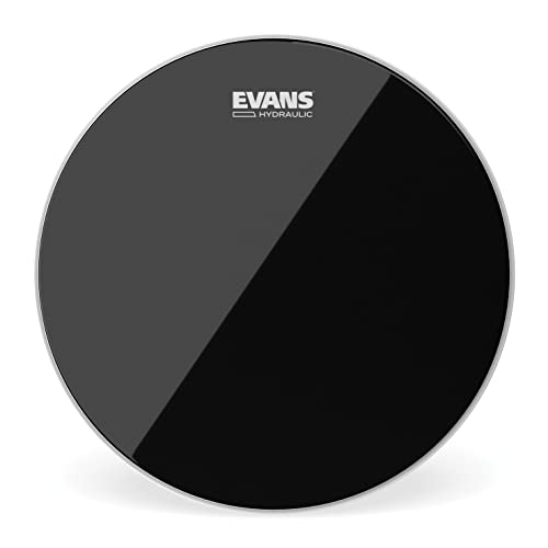 Evans TT12HBG Hydraulic 12 inch Tom Drum Head from Evans