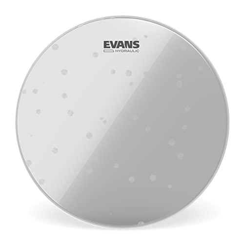 Evans TT12HG Hydraulic 12-inch Tom Drum Head from Evans