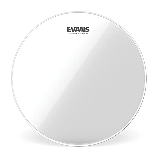 Evans TT14GR Genera Resonant 14-inch Tom Drum Head from Evans