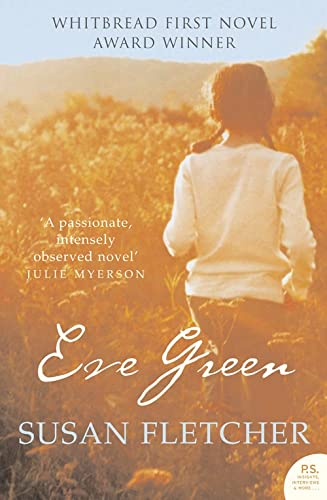Eve Green from Harper Perennial
