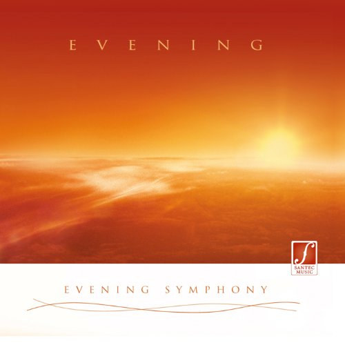 Evening Symphony - Peaceful, Deep Relaxation Music, Recorded by Acoustic Instruments from Santec Music