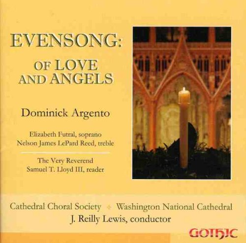 Evensong: Of Love & Angels
