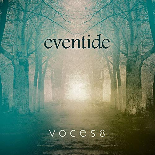 Eventide from Decca