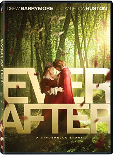Ever After [DVD] [1998] [Region 1] [US Import] [NTSC] from MOVIE