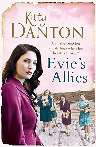 Evie's Allies: Evie's Dartmoor Chronicles, Book 2 from Orion