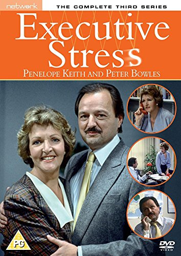 Executive Stress - The Complete Series 3 [DVD] from Network