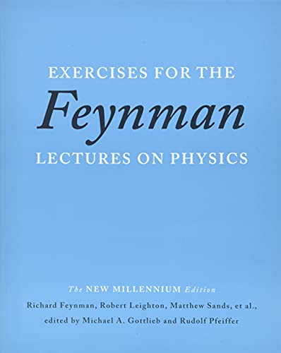 Exercises for the Feynman Lectures on Physics from Basic Books