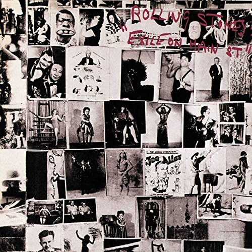 Exile on Main Street (Deluxe Edition - Includes 12 Page Booklet) from POLYDOR