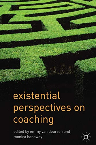 Existential Perspectives on Coaching from Palgrave