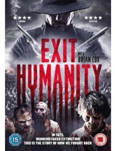 Exit Humanity [DVD] from Metrodome Distribution