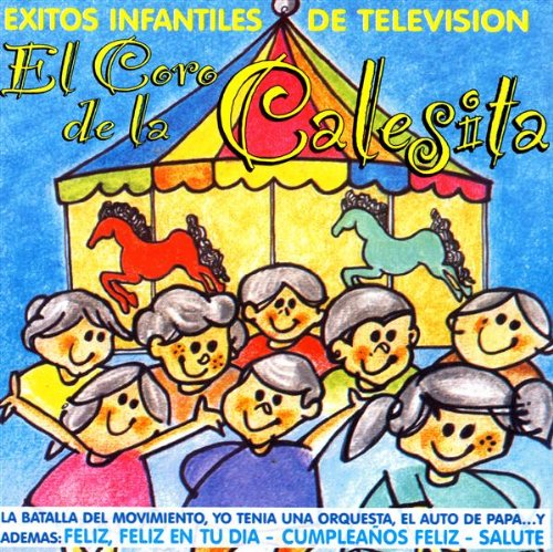 Exitos Infantiles de La TV