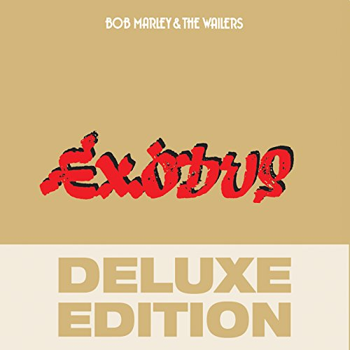 Exodus - Deluxe Edition from ISLAND