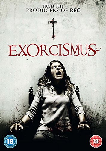 Exorcismus [DVD] from Entertainment One
