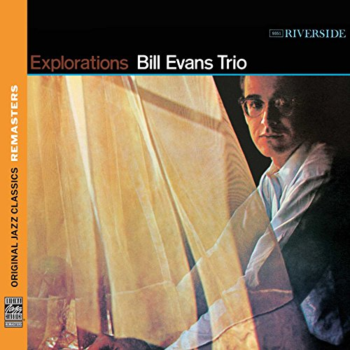 Explorations [Original Jazz Classics Remasters] from CONCORD